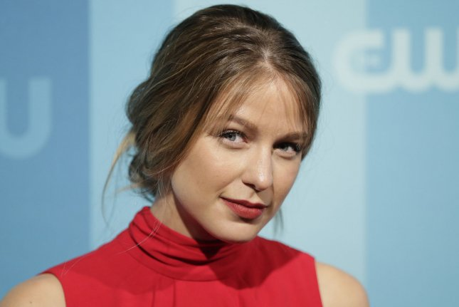 Melissa Benoist shared in an Instagram video her experiences as a victim of domestic violence. File Photo by John Angelillo/UPI