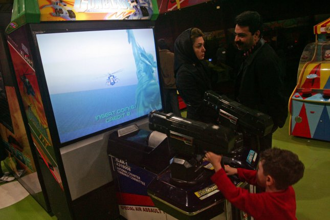 violent video games increase aggression Violent video games are linked to more aggressive behaviors among players, according to a new review of research from the american psychological association (apa.