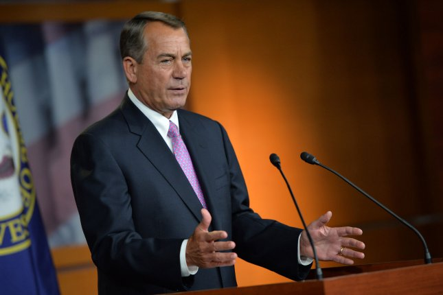 Boehner: No Obamacare repeal unless GOP comes up with alternative