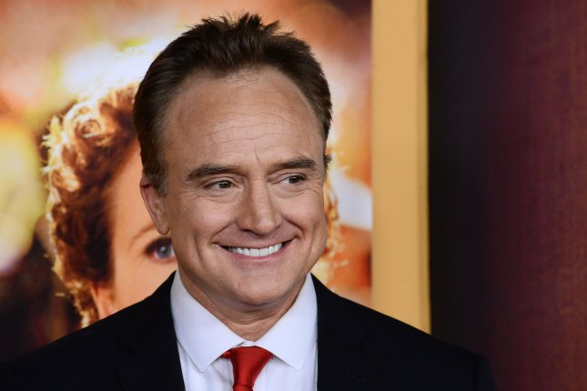 Bradley Whitford attends the premiere of the biographical motion picture drama Saving Mr. Banks , the untold backstory of how the classic film 'Mary Poppins' made it to the screen, at Walt Disney Studios in Burbank, California on December 9, 2013. Whitford is now dating 'Transparent' co-star Amy Landecker according to reports.  UPI/Jim Ruymen