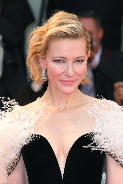 Cate Blanchett's movie Where'd You Go, Bernadette will now open in August. File Photo by Paul Treadway/UPI