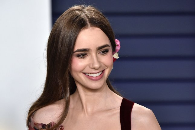 Lily Collins said she tried out for Tauriel in The Hobbit. File Photo by Christine Chew/UPI