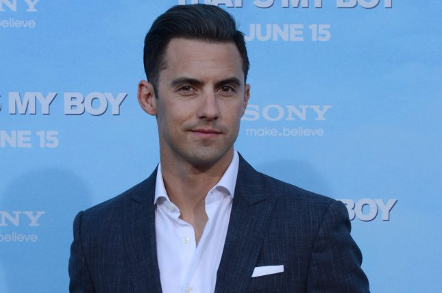 Actor Milo Ventimiglia, a cast member in the motion picture comedy That's My Boy, in Los Angeles on June 4, 2012. File Photo by Jim Ruymen/UPI