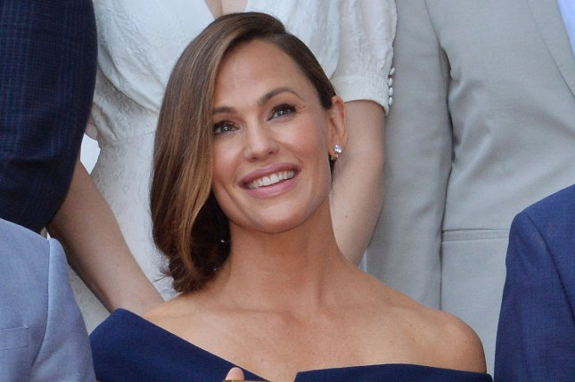 Jennifer Garner discussed motherhood and her future in acting in the May 6 issue of People. File Photo by Jim Ruymen/UPI
