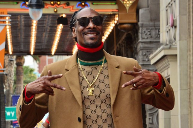 Snoop Dogg appeared on The Tonight Show Starring Jimmy Fallon and talked about the late DMX. The rapper also played the Best Friends Challenge with Martha Stewart. File Photo by Jim Ruymen/UPI