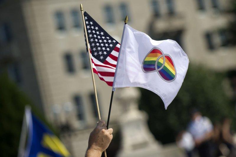 texas ban same sex marriage unconstitutional in Devon