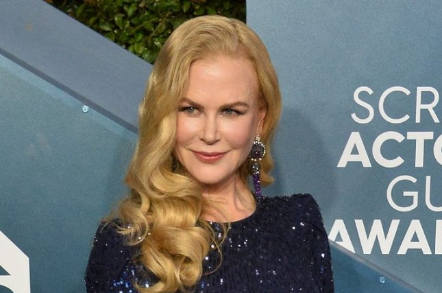 Nicole Kidman is confirmed to play Lucille Ball in Being the Ricardos. File Photo by Jim Ruymen/UPI.