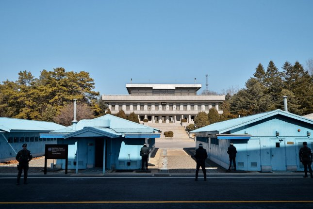 North Korea-backed cybercriminals are likely behind the hacking of Seoul National University Hospital in June, according to a South Korean cybersecurity expert Thursday. File Photo by Keizo Mori/UPI