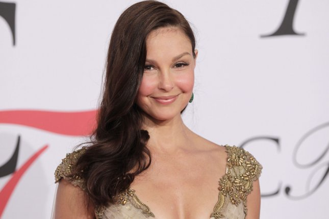 Ashley Judd detailed in an interview with ABC News how Harvey Weinstein allegedly sexually harassed her during her early career. File Photo by John Angelillo/UPI