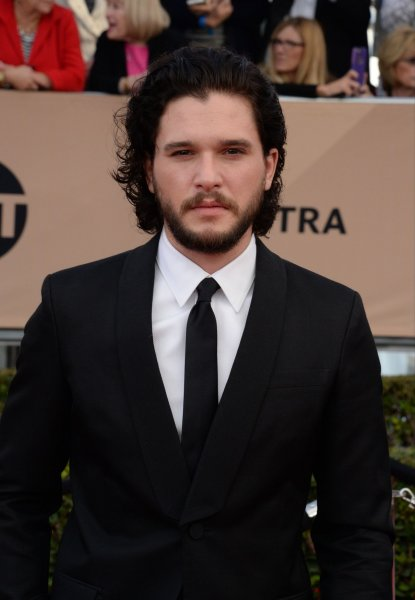 Kit Harington's Gunpowder miniseries is to debut on HBO in December. File Photo by Jim Ruymen/UPI