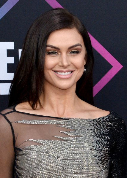 Lala Kent and Randall Emmett were were fêted by friends and family at their engagement party. File Photo by Jim Ruymen/UPI