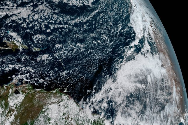 Researchers say that incorporating clouds into climate models has offered more realistic predictions, but that the predictions are also less certain. Photo by NOAA/UPI