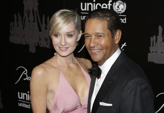 Bryant Gumbel arrives on the red carpet at the Ninth Annual UNICEF Snowflake Ball at Cipriani in New York City on December 3, 2013. UPI/John Angelillo