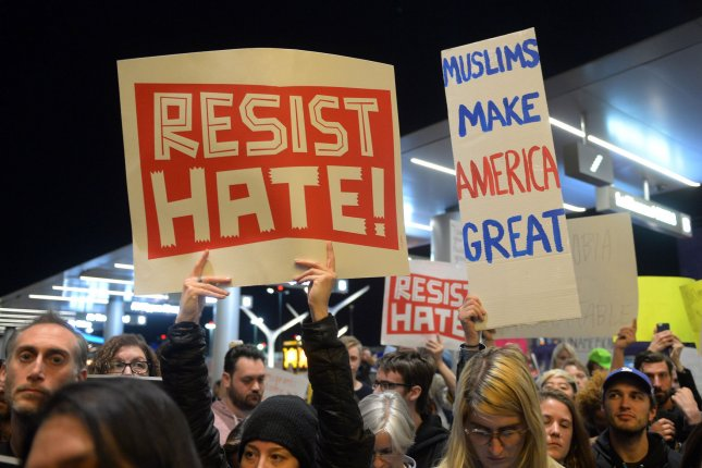 Hate crimes on rise in USA for second consecutive year - NGO