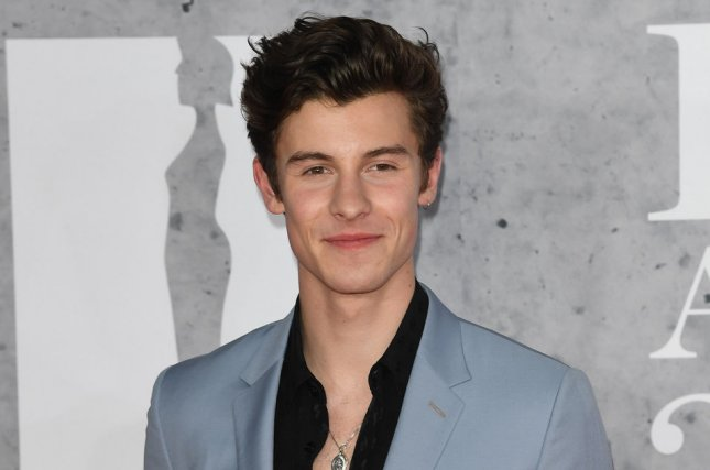 Shawn Mendes earned multiple awards at the 2019 Juno Awards. File Photo by Rune Hellestad/ UPI