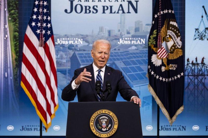 "U.S. economy added 850,000 jobs in June; Biden hails ""historic progress'"