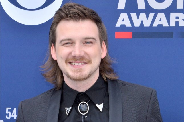 Morgan Wallen addressed his use of a racial slur during an interview on Good Morning America. File Photo by Jim Ruymen/UPI