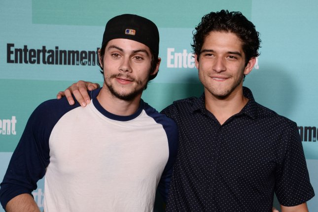 'Teen Wolf' movie sequel, 'Wolf Pack' series coming to Paramount+