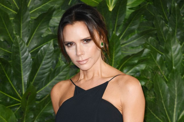 Victoria Beckham released season two of her Reebok x Victoria Beckham athletic wear line Tuesday. File Photo by Rune Hellestad/UPI
