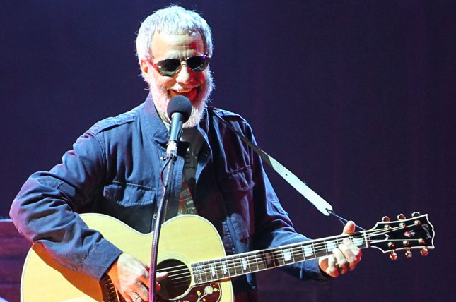 Singer-songwriter Cat Stevens, who is also known as Yusuf, has announced plans for his first North American concert tour in 35 years. UPI/David Silpa