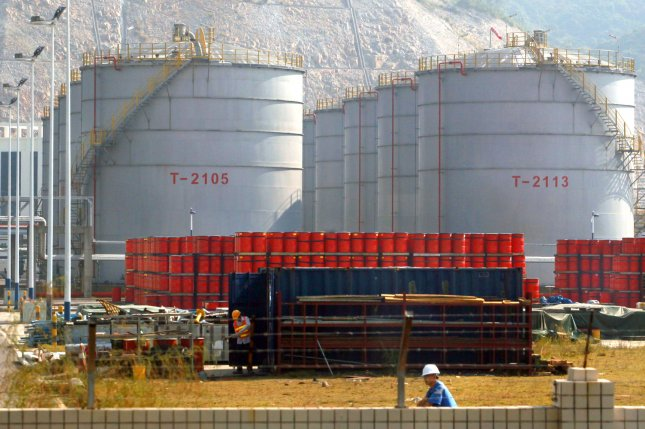 Shell sees LNG sector rising