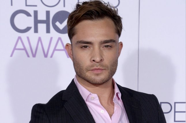 Actor Ed Westwick has been replaced in the miniseries Ordeal By Innocence after three women accused him late last year of sexual assault. File Photo by Jim Ruymen/UPI