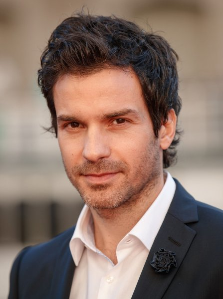 Actor Santiago Cabrera is to co-star with Patrick Stewart in a new Star Trek series for CBS All Access. File Photo by John Gress/UPI