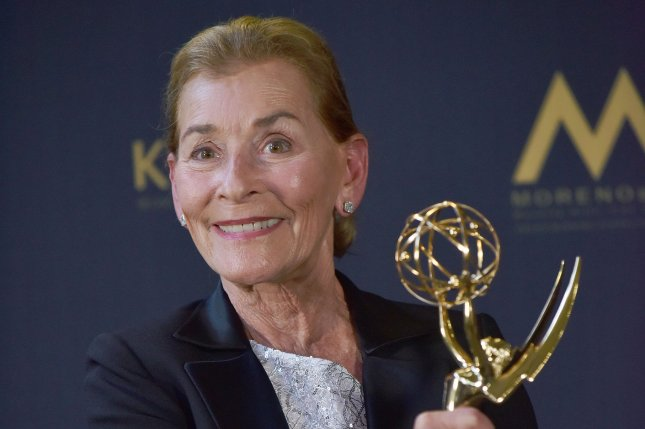 Judy Sheindlin of Judge Judy has announced that the series will be coming to an end. File Photo by Chris Chew/UPI