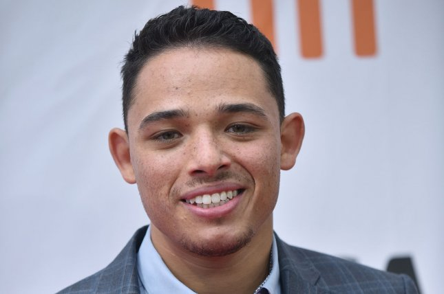 Anthony Ramos will star in the next Transformers film, Transformers: Rise of the Beasts. File Photo by Christine Chew/UPI