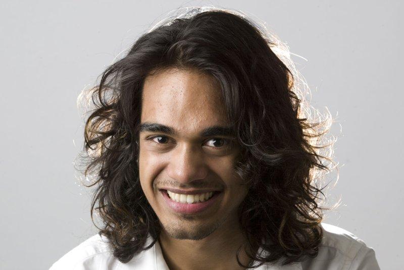 Sanjaya Malakar (UPI Photo/Jim Bryant)