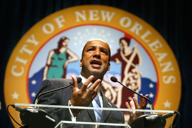 Former New Orleans Mayor Ray Nagin was convicted on 20 counts of fraud related to passing city contracts off in exchange for gifts and perks. UPI/A.J. Sisco