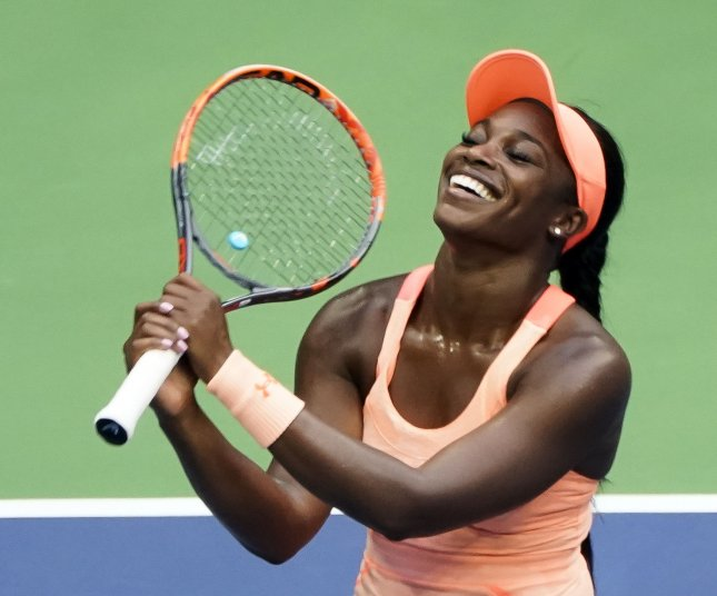 US Open: Sloane Stephens beats veteran Venus Williams in semi-final classic