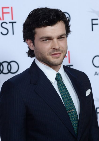 Solo: A Star Wars Story star Alden Ehrenreich. The actor, who portrays Han Solo, appears in a 360 degree video from the film alongside Donald Glover as Lando Calrissian. File Photo by Jim Ruymen/UPI