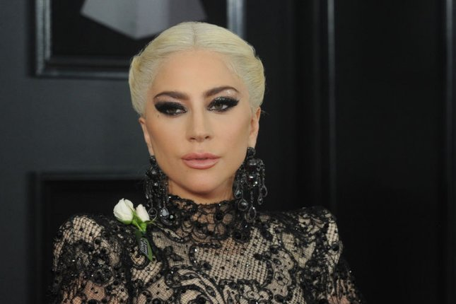 Lady Gaga's movie A Star is Born is to screen at the Venice Film Festival. File Photo by Dennis Van Tine/UPI