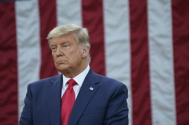 President Donald Trump's campaign and Republican plaintiffs have lost multiple lawsuits challenging the election results. Photo by Chris Kleponis/UPI
