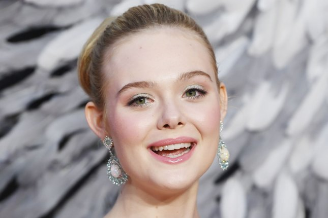 Elle Fanning will play actress Ali MacGraw in Francis and The Godfather. File Photo by Rune Hellestad/UPI
