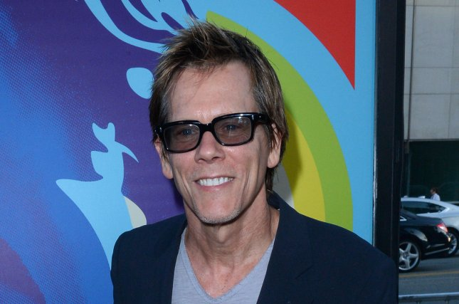 Actor Kevin Bacon attends the premiere of Love & Mercy in Beverly Hills, Calif., on June 2. File Photo by Jim Ruymen/UPI