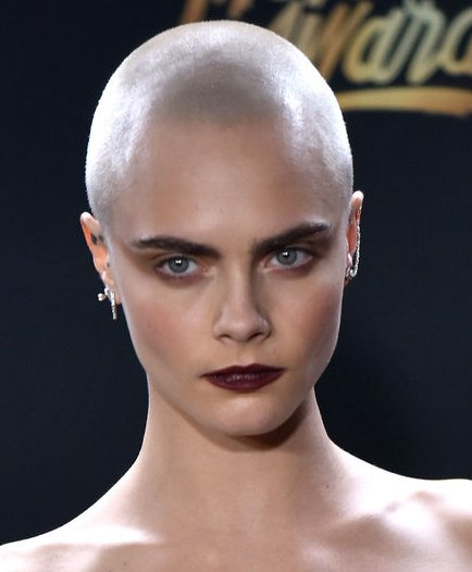 Cara Delevingne to star in new Amazon series 'Carnival Row ...