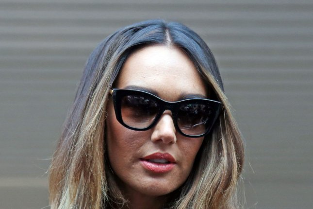 Authorities have charged two people in connection with a December burglary on the home of Tamara Ecclestone, daughter of billionaire  former Formula One Group boss Bernie Ecclestone.  File Photo by Hugo Philpott/UPI