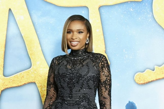 Jennifer Hudson executive produced and starred in the VR animated film, Baba Yaga, which will premiere next week. File Photo by John Angelillo/UPI