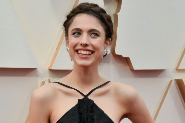 Margaret Qualley stars in the new trailer for Maid alongside her mother Andie MacDowell. File Photo by Jim Ruymen/UPI