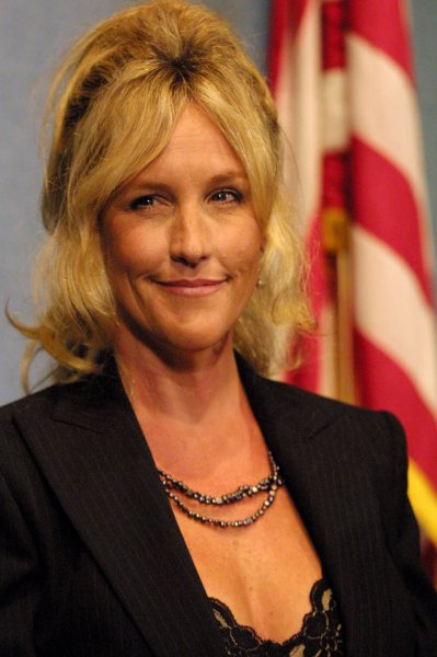 A plume of poisoned drinking water in California made famous by 10 years ago in Erin Brockovich is still spreading, regulators say. rw/Ricardo Watson UPI