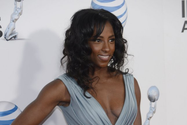 Actress Rutina Wesley arrives for the 44th NAACP Image Awards in Los Angeles on February 1, 2013. File Photo by Phil McCarten/UPI