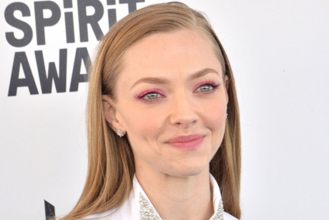 Amanda Seyfried will star as Elizabeth Holmes in The Dropout, taking over for Kate McKinnon. File Photo by Jim Ruymen/UPI