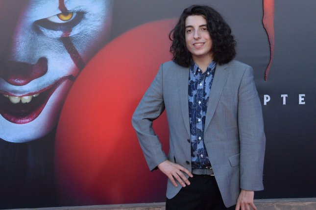 Actor Nick Wolfhard voices the hero Jack in Netflix's animated series The Last Kids on Earth. File Photo by Jim Ruymen/UPI