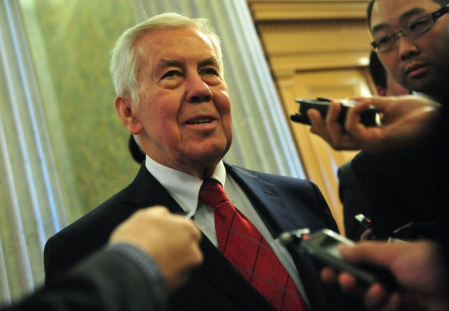 Richard Lugar, senator and United States  foreign-policy luminary, dies at 87