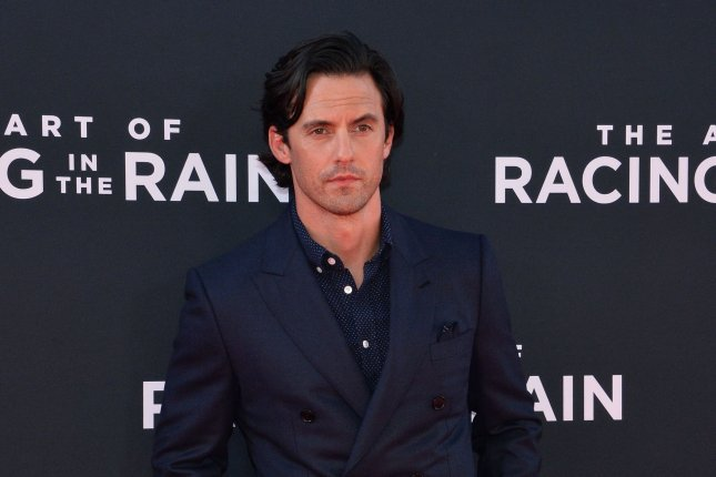 Cast member Milo Ventimiglia attends the premiere of The Art of Racing in the Rain in Los Angeles on August 1. File Photo by Jim Ruymen/UPI
