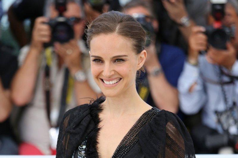 Natalie Portman Insisted On Female Director For Ruth Bader Ginsburg Film Upi Com