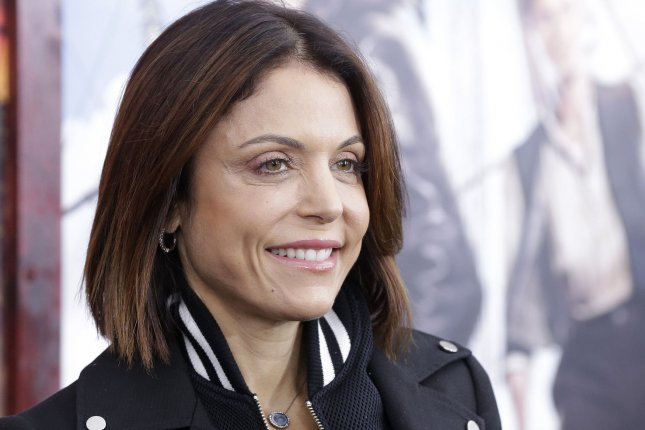 Bethenny Frankel at the New York premiere of Pan on October 4, 2015. The reality star settled her divorce from Jason Hoppy this week. File Photo by John Angelillo/UPI
