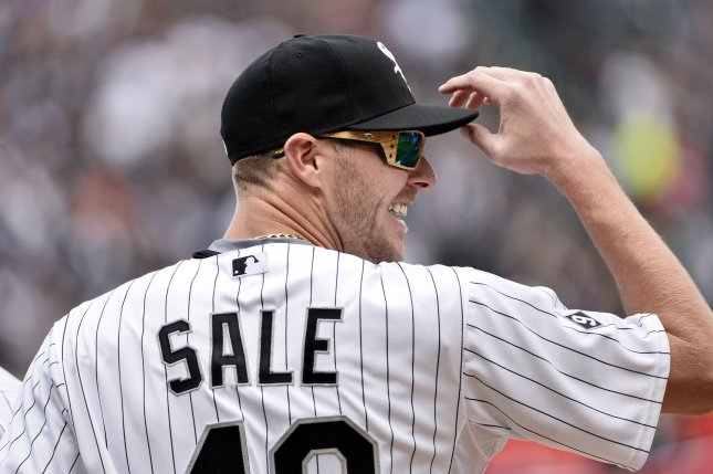 10729530c18 Chris Sale incident overshadows Detroit Tigers-Chicago White Sox suspended  game